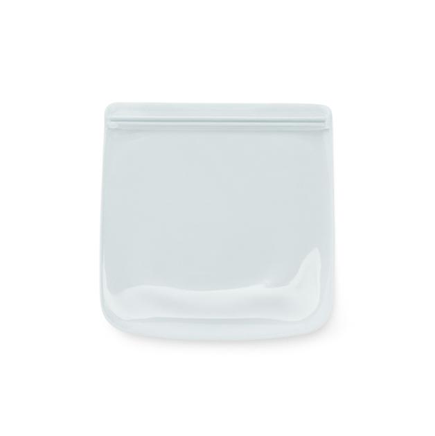 Porter: Reusable Silicone Bag (Mint)