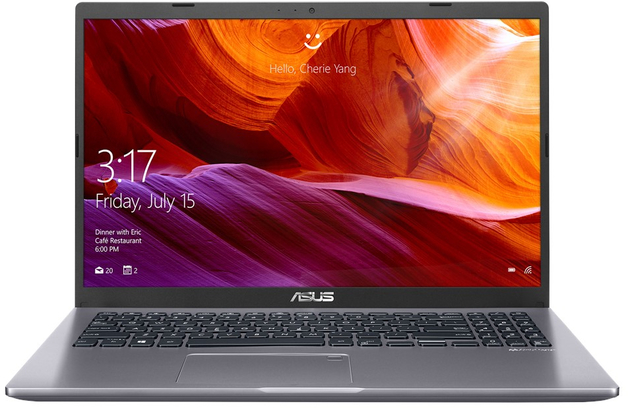 "15.6"" ASUS M509 Ryzen 5 8GB 512GB Laptop"