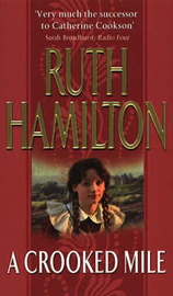 A Crooked Mile by Ruth Hamilton image