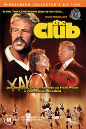 The Club on DVD