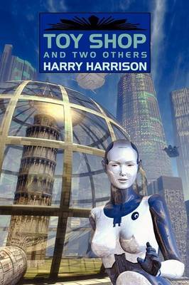 Toy Shop and Two Others by Harry Harrison image