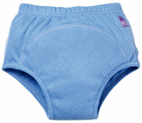 Bambino Mio Training Pants - Blue (18-24 months)