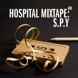 Hospital Mixtape S.P.Y by Various Artists