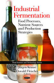 Industrial Fermentation image