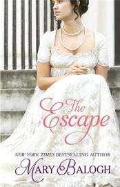 The Escape by Mary Balogh