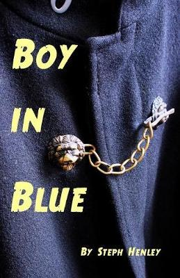 Boy in Blue by Steph Henley