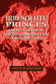 Irresolute Princes by Fred Wehling image