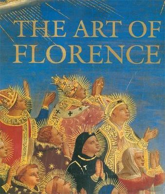 The Art of Florence by Glenn M. Andres image