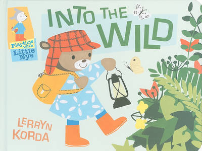 Into the Wild by Lerryn Korda