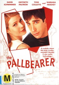 The Pallbearer on DVD image