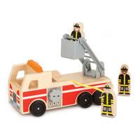 Melissa & Doug - Fire Truck