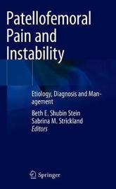 Patellofemoral Pain and Instability image