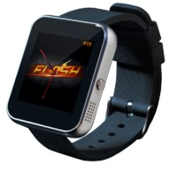 DC Comics: The Flash - Character Smartwatch
