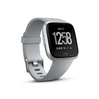 Fitbit Versa Gray Aluminum
