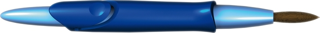 Faber-Castell: Click & Go Retractable Brush (Size 8 Round)