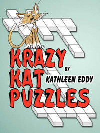 Krazy Kat Puzzles by Kathleen Eddy image