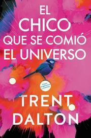 Boy Swallows Universe SPA by Trent Dalton