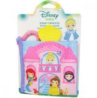 Disney Baby: Disney Princess Soft Book