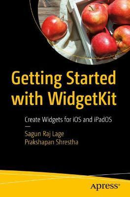 Getting Started with WidgetKit image