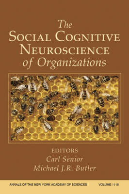 The Social Cognitive Neuroscience of Corporate Thinking image