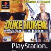 Duke Nukem: Land of the Babes - R16+ for