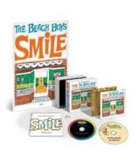 The Smile Sessions (2CD) [Limited Edition] by The Beach Boys