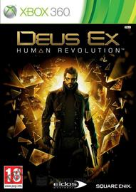 Deus Ex: Human Revolution (Pre-owned) for Xbox 360