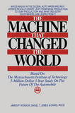 The Machine That Changed the World by James P Womack