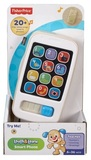 Fisher-Price: Laugh & Learn Smart Phone - Gold