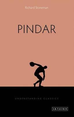 Pindar by Richard Stoneman image