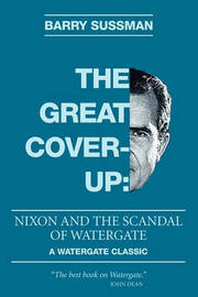 The Great Coverup by Barry Sussman