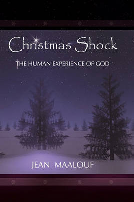 Christmas Shock by Jean Maalouf image