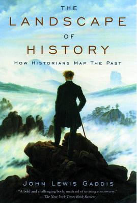 The Landscape of History by John Lewis Gaddis image