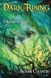 Greenwitch. by Susan Cooper