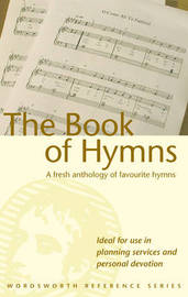 The Book of Hymns image