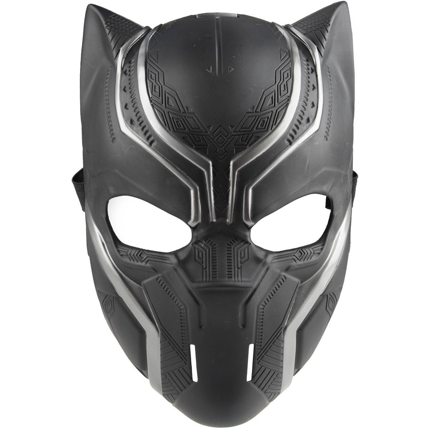 Marvel: Avengers: Black Panther - Basic Mask image