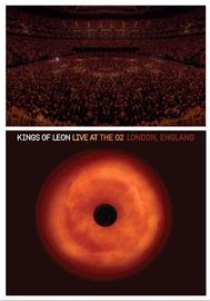 Kings of Leon - Live at the O2 London, England on DVD