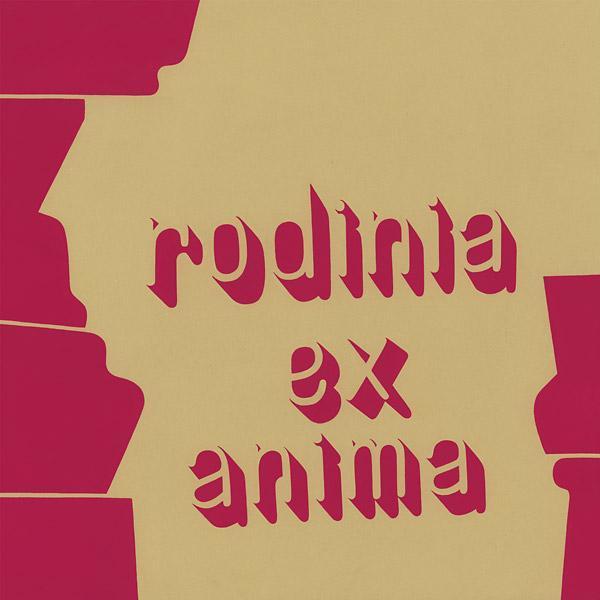 Ex Anima by Rodinia
