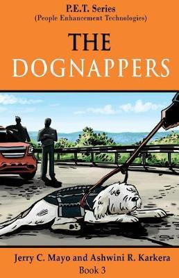 The Dognappers by Jerry C Mayo