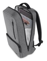 """Belkin: 15.6"""" Classic Pro Backpack - Grey"""