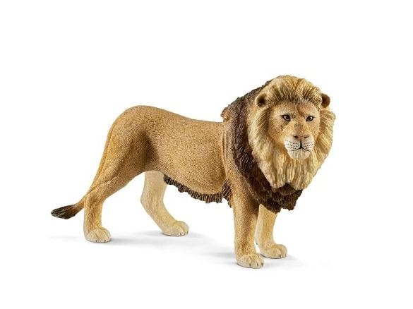 Schleich: Lion image