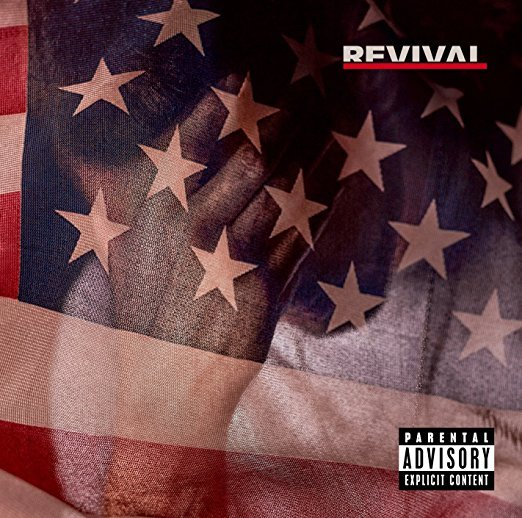 Revival by Eminem