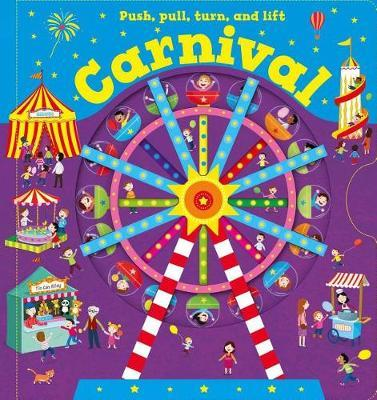 Carnival by Igloobooks image