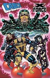 Cable & X-force: Onslaught by Jeph Loeb