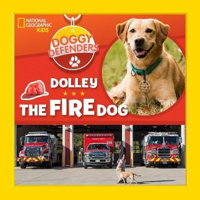 Dolley the Fire Dog by National Geographic Kids image
