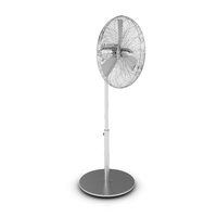 Stadler Form 40cm Charly Pedestal Fan