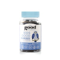 The Good Vitamin Co - Kids Good Bilberry + Beta-Carotene (60s)