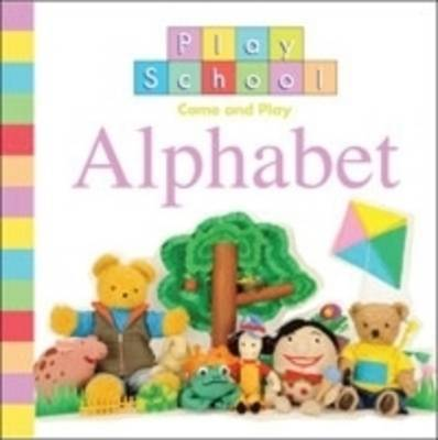 Come and Play - Alphabet by Play School image