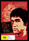 How Bruce Lee Changed The World on DVD