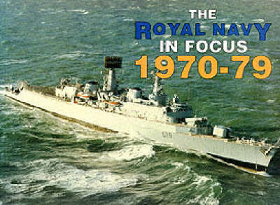Royal Navy in Focus by Ben Warlow